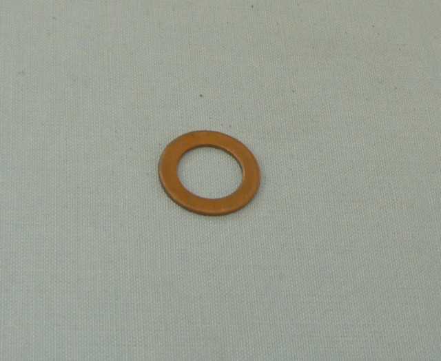 A-CW03 3/8 COPPER WASHERS