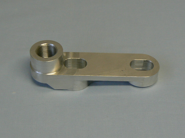 A026B0072Z DOOR HINGE ARM