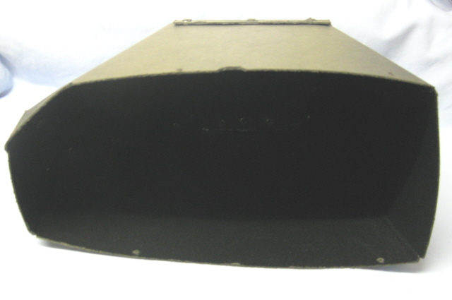 A026B0196Z GLOVE BOX for Series 2  (R/H/D)
