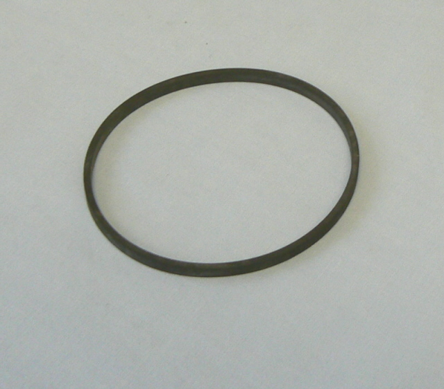 A026E6073Z SEALING RING for ELEMENT TYPE OIL FILTER CANISTER  OBSOLETE