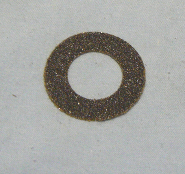 A036B1925Z FRICTION WASHER for HINGES and LOCKS