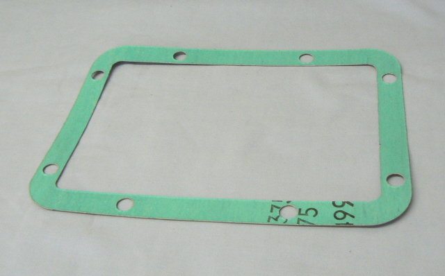 A050F0271Z TOP COVER GASKET for Lotus 5 speed