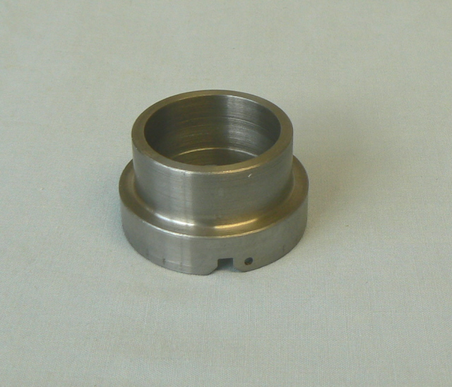 A050Q0046Z RELEASE BEARING CARRIER (5 SPEED)