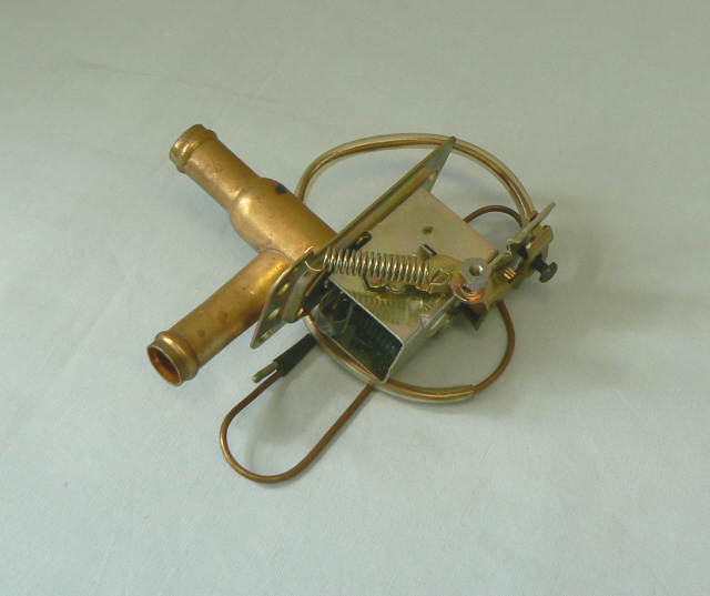 A075P6060F HEATER OPERATING VALVE  (WATER) obs