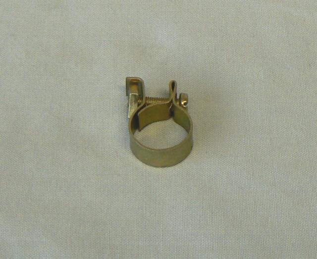 A075U6082F HOSE CLIP 1/2 inch