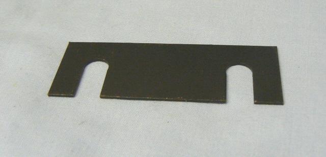 A076U0600F SHIM, 1mm