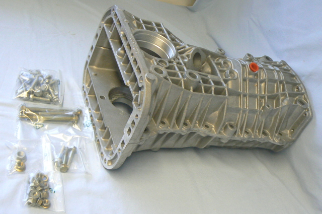 A082F6533S GEARBOX CASING