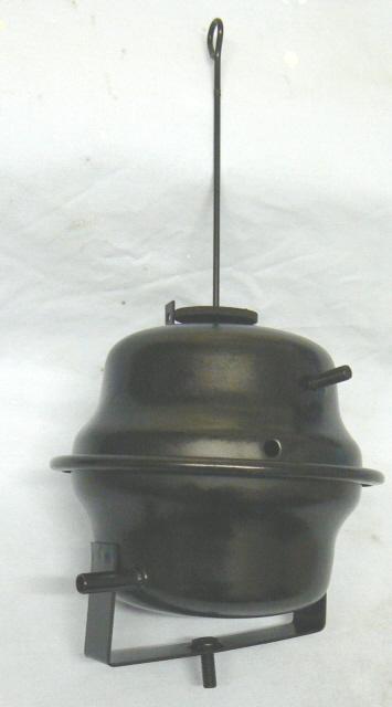 SJ506 HEADLAMP VACUUM CYLINDER ELAN R/H