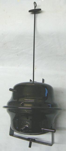 SJ509 HEADLAMP VACUUM CYLINDER ELAN L/H